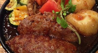 Photo of Steakhouse いしがまやハンバーグ アトレ吉祥寺店 at 吉祥寺南町1-1-24, 武蔵野市 180-0003, Japan