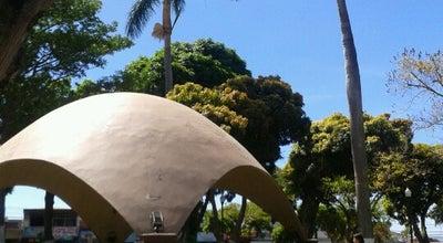 Photo of Park Parque de Grecia at En Frente De La Iglesia Las Mercedes, Grecia, Costa Rica