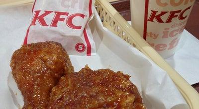 Photo of Fried Chicken Joint ケンタッキーフライドチキン オリンピック新座店 at 中野2-1-38, 新座市 352-0005, Japan