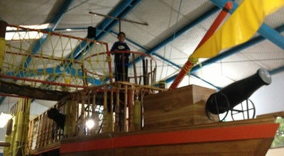 Photo of Playground Barco Pirata at Mexico