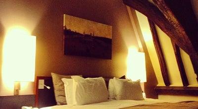 Photo of Hotel Crowne Plaza at Burg 10, Brugge 8000, Belgium