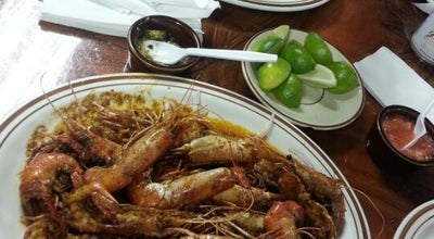 Photo of Mexican Restaurant Mariscos Los Sauces at 742 Burnham Ave, Calumet City, IL 60409, United States