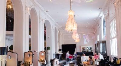 Photo of Hotel W Washington D.C. at 515 15th St Nw, Washington, DC 20004, United States