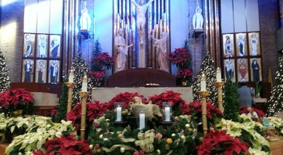 Photo of Church St. Mary of the Immaculate Conception Roman Catholic Church at 1009 Stafford Ave, Fredericksburg, VA 22401, United States