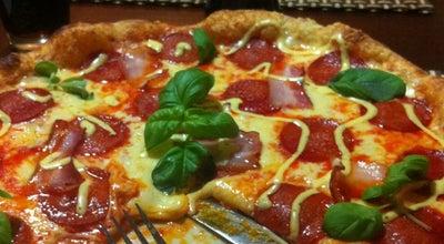 Photo of Pizza Place Illyrian's Restaurant & Coffeebar at Rauhankatu 16, Vaasa 65100, Finland