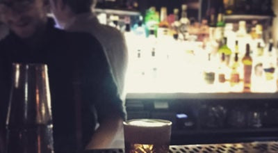 Photo of Cocktail Bar The Plotting Parlour at 6 Steine St, Brighton BN2 1TE, United Kingdom
