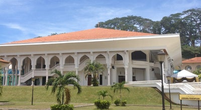 Photo of Mosque Pusat Dakwah Islamiah at Paroi, Seremban 70400, Malaysia