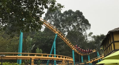 Photo of Theme Park Chimelong Paradise Theme Park at China