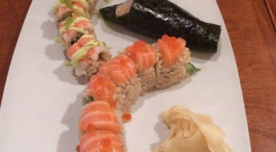 Photo of Sushi Restaurant Kamehachi at 1320 Shermer Rd., Northbrook, IL 60062, United States