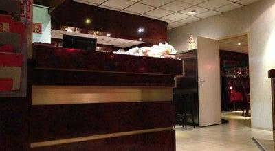 Photo of Chinese Restaurant Aziatisch Specialiteiten Restaurant Jasmijn at Dr. H.b. Wiardi Beckmanplein 59, Gorinchem 4207NA, Netherlands
