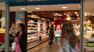 Photo of Bakery Greggs at Midsummer Blvd., Milton Keynes M K15, United Kingdom