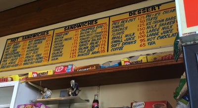 Photo of Diner Gale's Snack Bar at 539 Eastern Ave, Toronto, ON, Canada