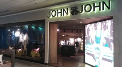 Photo of Boutique John John at Plaza Shopping, Niterói 24020-125, Brazil