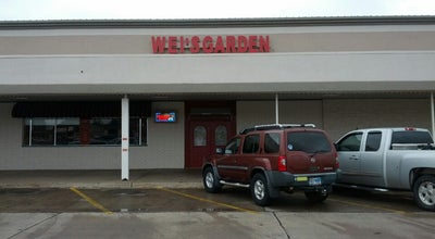 Photo of Chinese Restaurant weis garden restaurant at 1400 N Main St, Altus, OK 73521, United States