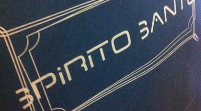 Photo of Men's Store Spirito Santo at Shopping Iguatemi, Porto Alegre 91349-900, Brazil