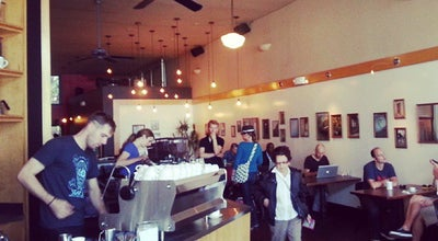 Photo of Coffee Shop Ritual Coffee Roasters at 1026 Valencia St, San Francisco, CA 94110, United States
