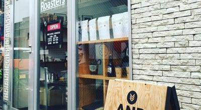 Photo of Coffee Shop And Coffee Roasters at 中央区上通町11-22, Kumamoto, Japan