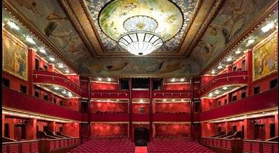 Photo of Opera House Süreyya Operası at Bahariye Cad. No:29 Kadıköy, İstanbul 34710, Turkey
