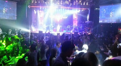 Photo of Rock Club Tawan Dang at Chiangmai, Thailand