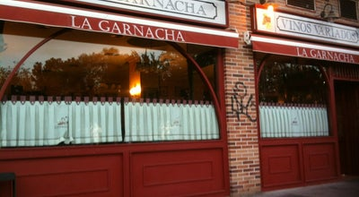 Photo of Tapas Restaurant La Garnacha at Av. Del Plantío 1, Coslada, Spain