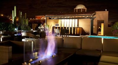 Photo of Beer Garden Sky Lounge NENA at Nemesio Diez # 10, San Miguel Allende 37700, Mexico
