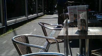 Photo of Coffee Shop Coffeedate at Paarlaarsteeg 2, Haarlem 2011 TA, Netherlands