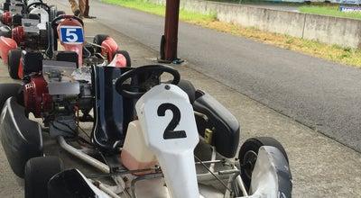 Photo of Go Kart Track 井頭モーターパーク at 真岡市, Japan