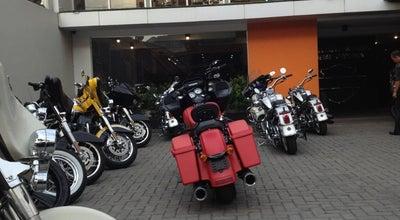 Photo of Motorcycle Shop Mabua Harley-Davidson at Jl. S. Parman No. 95, Medan 20112, Indonesia