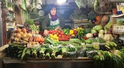 Photo of Farmers Market Sanyuanli Market 三源里菜市场 at 1 Shunyuan St, Beijing, Be, China