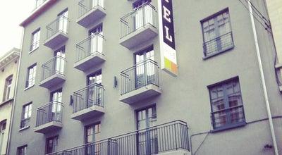 Photo of Hostel BRXXL5 at Woeringenstraat 5, Brussels 1000, Belgium