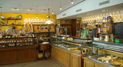 Photo of Bakery Boulangerie Patisserie Bettant Tonkin at 4 Avenue Salvador Allende, Villeurbanne 69100, France