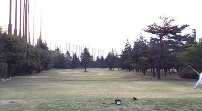 Photo of Golf Course 昭和の森ゴルフコース at つつじが丘1-1-7, 昭島市, Japan