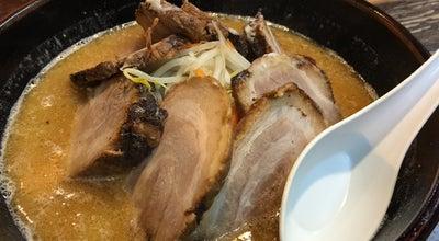Photo of Ramen / Noodle House ラーメン華小屋 四街道店 at 千葉県四街道市栗山862-1, Japan