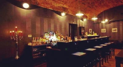 Photo of Cocktail Bar Bar Neuf at Rathausgasse 9, Linz 4020, Austria