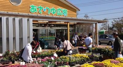 Photo of Farmers Market あさつゆ広場 at 寺田縄424-1, 平塚市 259-1215, Japan