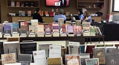 Photo of Bookstore Editora Fiel at Rua Espinosa, 45, São José dos Campos 12233-300, Brazil