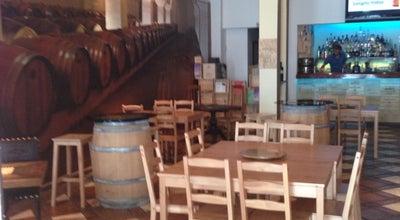Photo of Wine Bar 7imeio at Av. 5 De Outubro, 38-40, Olhão 8700, Portugal