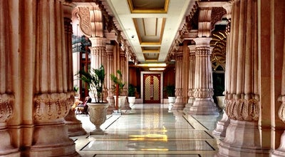 Photo of Hotel The Leela Palace at 23, Old Airport Rd, Bangalore 560008, India