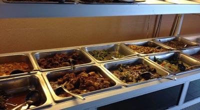 Photo of Vegetarian / Vegan Restaurant Casa Station Vegetarian Restaurant at Alor Setar, Malaysia