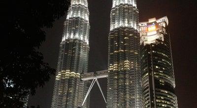 Photo of Science Museum Petrosains at Petronas Twin Towers, Kuala Lumpur 50088, Malaysia