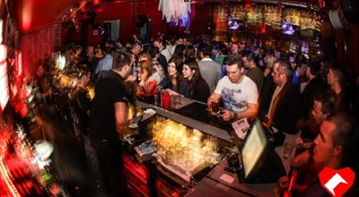 Photo of Nightclub Doboz at Klauzál U. 10., Budapest 1072, Hungary