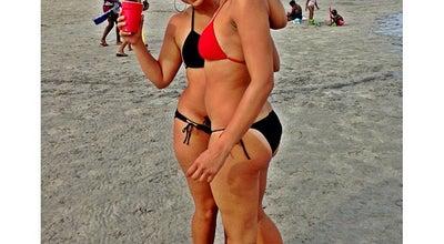 Photo of Beach Crandon Park at Key Biscayne, Miami, FL 33149, United States