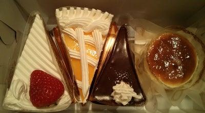 Photo of Bakery Regent Bakery & Cafe at 15159 Ne 24th St, Redmond, WA 98052, United States
