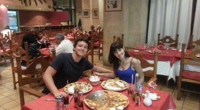 Photo of Pizza Place La Piazza at Av. Paseo E/ 1ra Y 3ra, Ciudad de La Habana 10400, Cuba