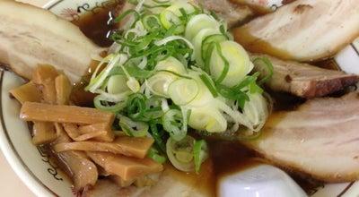 Photo of Ramen / Noodle House ラーメン 麺雅 at 長島3-4-11, 青森市 030-0861, Japan