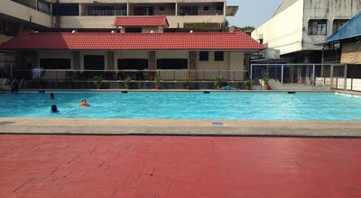 Photo of Pool Camp Aguinaldo Swimming Pool at Philippines