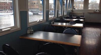 Photo of Seafood Restaurant Mako Seafood at Constitution Docks, Hobart, Ta 7000, Australia