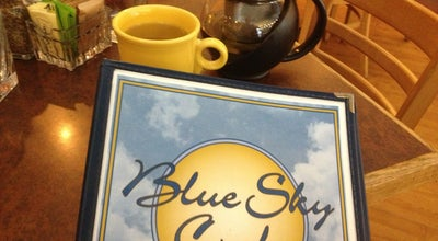 Photo of Breakfast Spot Blue Sky Cafe at 14403 W Colfax Ave, Lakewood, CO 80401, United States