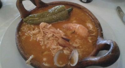 Photo of Seafood Restaurant Villa Rica at Mocambo 529, Boca del Río, Mexico