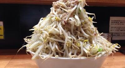 Photo of Food マキシマム ザ ラーメン 初代 極 at 扇が丘5-3, 野々市市 921-8812, Japan